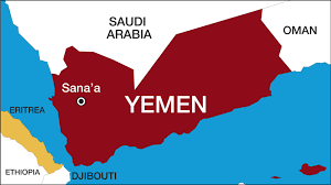 Yemen - Global Centre for the Responsibility to Protect
